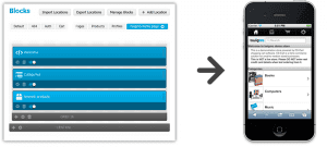 Twigmo Front-End Customization