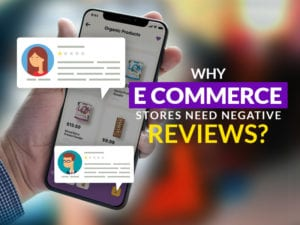 Why E-Commerce Stores Need Negative Online Reviews - CS-Cart Blog