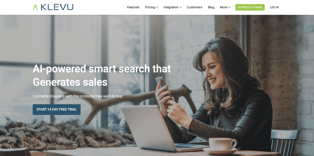 5 Best Smart Search Apps for eCommerce in 2020: photo 5 - CS-Cart Blog
