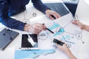 Strukturiranje poslovanja