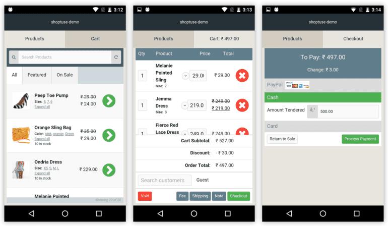 Choosing a Mobile App for Your CS-Cart Store: photo 8 - CS-Cart Blog