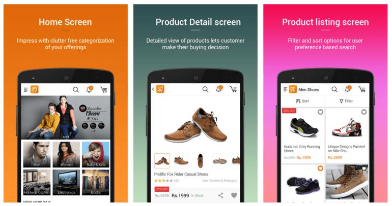 Choosing a Mobile App for Your CS-Cart Store: photo 9 - CS-Cart Blog