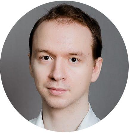 Gleb Goncharov