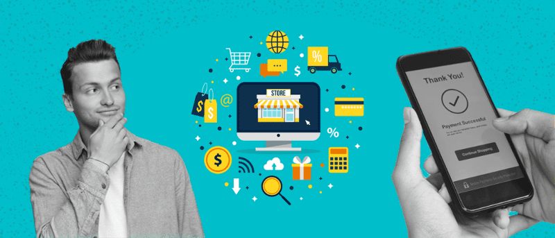 Top 9 Profitable Ecommerce Business Ideas In 2020 E Commerce News And Guides