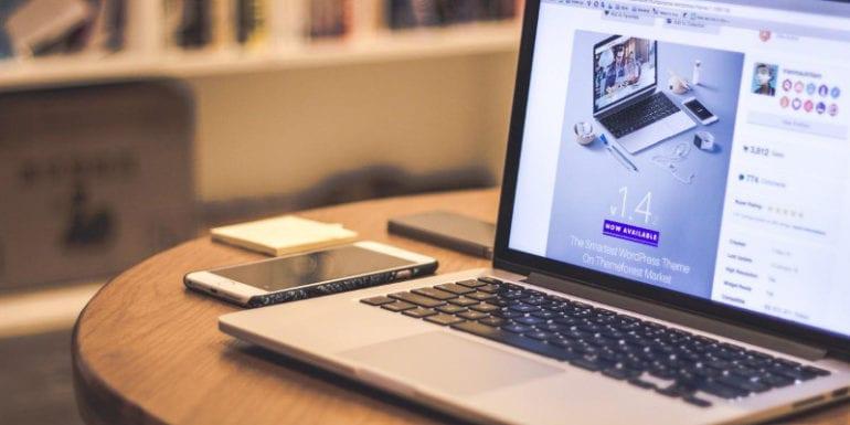 Website Marketplace Script