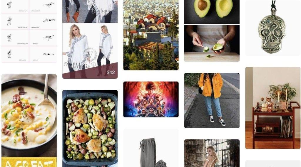 Everything About Pinterest eCommerce Strategy: photo 2 - CS-Cart Blog