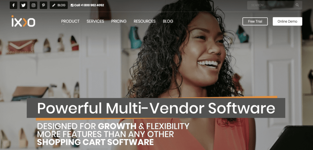 Top 10 Multi-Vendor Marketplace Software in 2020: photo 10 - CS-Cart Blog