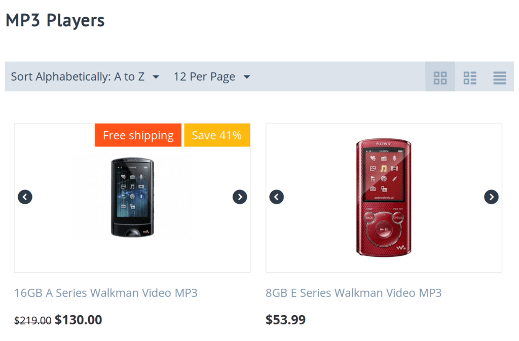 Meet CS-Cart & Multi-Vendor 4.10.1 with New Checkout and Product Variations: photo 8 - CS-Cart Blog