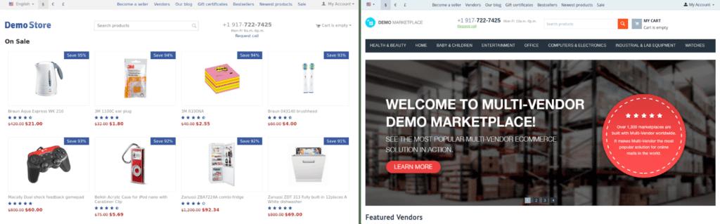 Meet Multi-Vendor 4.11.1 with Storefront Customization and Moderation Improvements: photo 4 - CS-Cart Blog