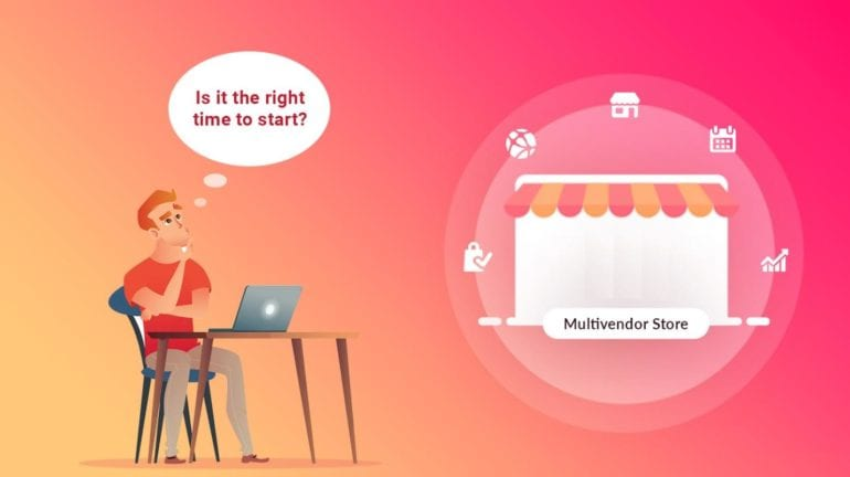 Multi Store Marketplace Platform