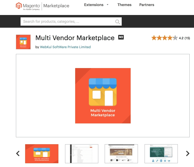 Top 10 Multi-Vendor Marketplace Software in 2020: photo 11 - CS-Cart Blog
