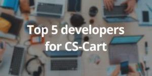 best development agencies for cs-cart