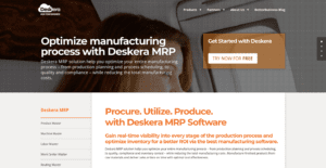 Top 7 MRP Systems for B2B eCommerce Companies and Manufacturers in 2020: photo 5 - CS-Cart Blog