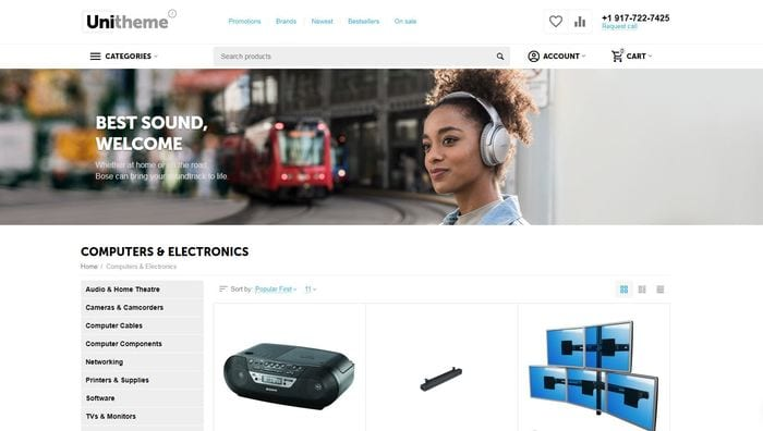 Website Builder With Shopping Cart Functionality How To Choose One In 2020