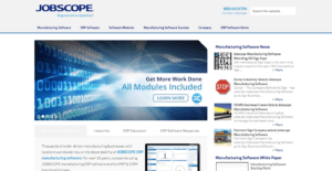 Top 7 MRP Systems for B2B eCommerce Companies and Manufacturers in 2020: photo 8 - CS-Cart Blog