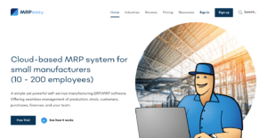 Top 7 MRP Systems for B2B eCommerce Companies and Manufacturers in 2020: photo 2 - CS-Cart Blog