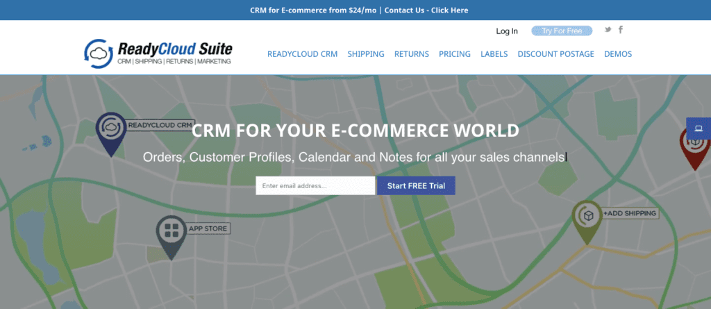 Top 5 CRM Systems for Small and Medium-Sized eCommerce Stores in 2020: photo 4 - CS-Cart Blog