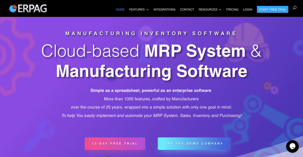 Top 7 MRP Systems for B2B eCommerce Companies and Manufacturers in 2020: photo 4 - CS-Cart Blog