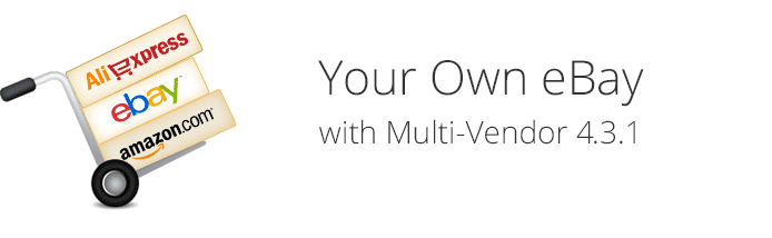 Your Own Ebay with MVE