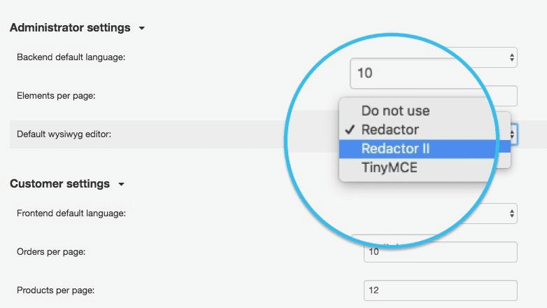 Προστέθηκε νέα έκδοση του Redacto