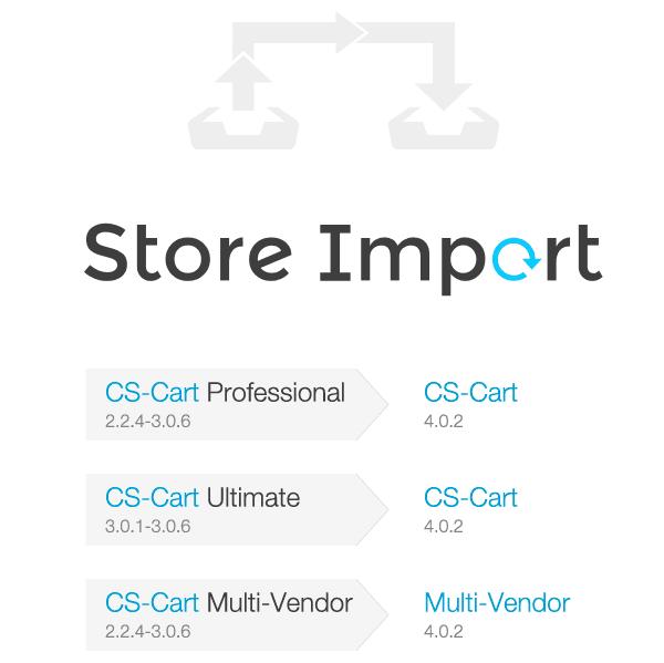 Store Import