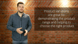 Product Variations: How to Effectively Manage Similar Products in CS-Cart and Multi-Vendor - CS-Cart Blog