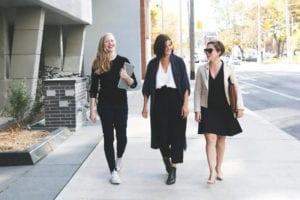 women entrepreneurship strategy