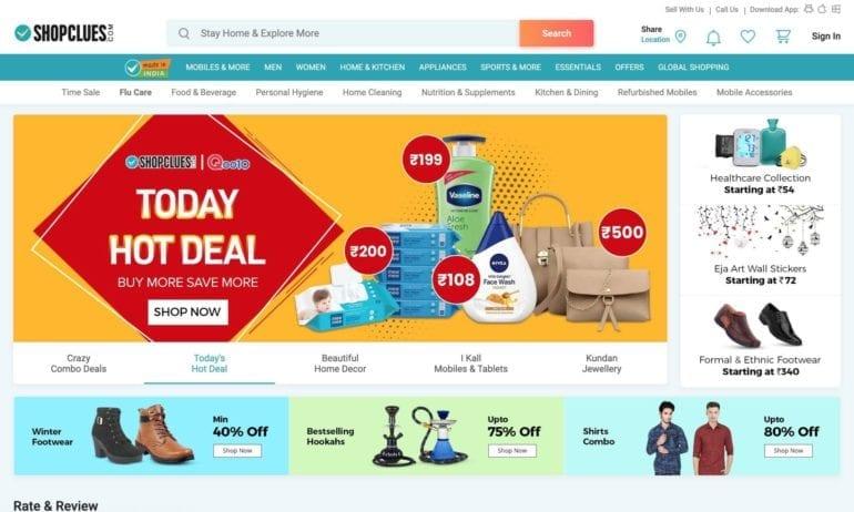 How To Create A Website Like Aliexpress With Cs Cart Multi Vendor Script