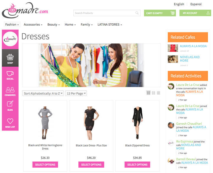 marketplace platform software