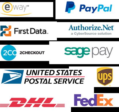 built-in payment methods