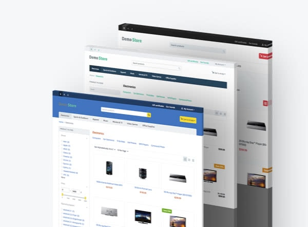CS-Cart Multi-Vendor Marketplace Platform & Shopping Cart