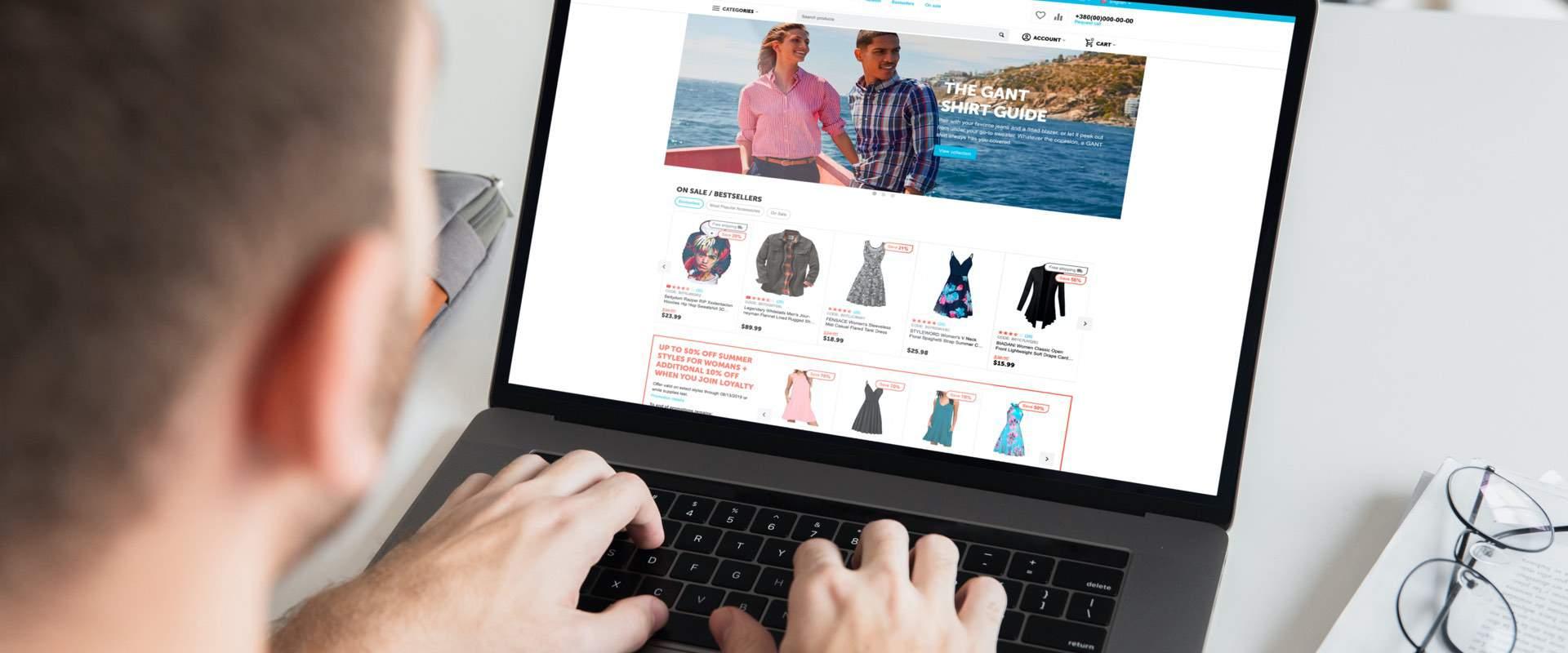 CS-Cart Multi-Vendor Marketplace Platform & Shopping Cart