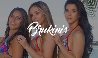 Online store selling brazilian style bikini
