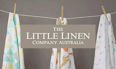 Online store on CS-Cart offering baby linen