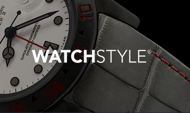 Online store on CS-Cart offering high-end watch bands